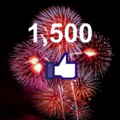 1500 חברים, 1500 חולמים